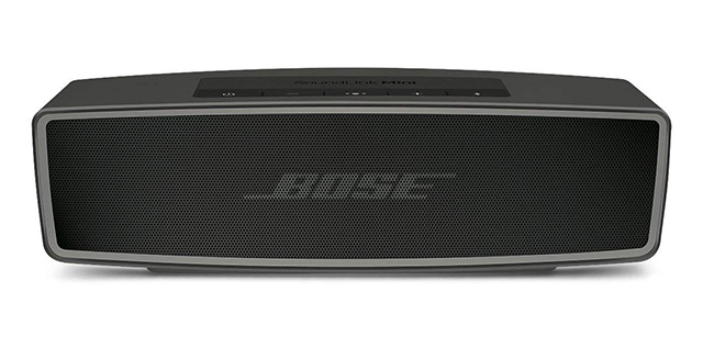 Bose SoundLink Bluetooth Speaker iPhone Android.